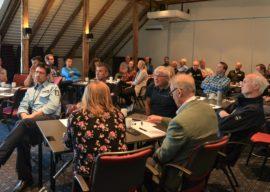 Utviklingstema i kø på brukarmøtet 11. juni