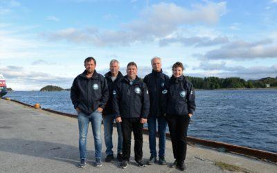 Flora hamn inviterer til brukarmøte 10. desember