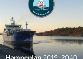 Ordinær høyring: Hamneplan 2019-2040