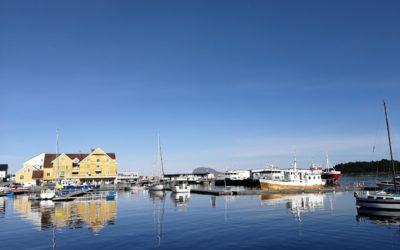 Flora hamn inviterer til brukarmøte 14. juni