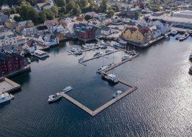 Florø hamn inviterer til brukarmøte 15. juni