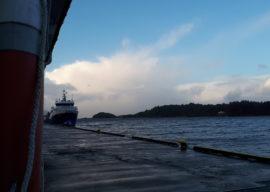 Vedtak frå hamnestyret