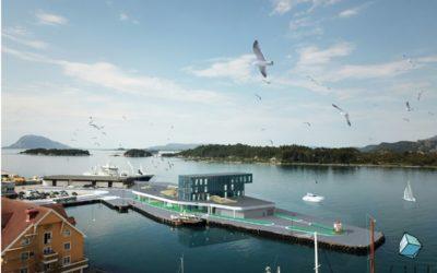 Florø hamn inviterer til brukarmøte 11 desember