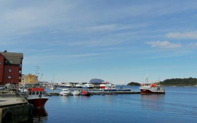 Florø hamn inviterer til brukarmøte 28. mai